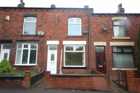 Bed House To Rent Heaton Bolton