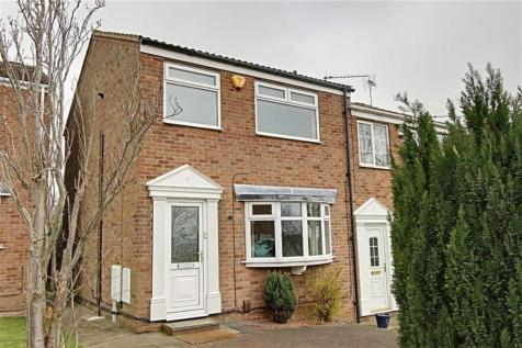 bedroom houses to rent in mansfield, nottinghamshire  rightmove, Bedroom designs