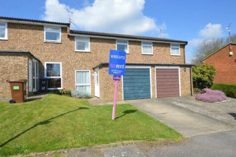 3 Bedroom Houses To Rent in Welwyn Garden City Hertfordshire