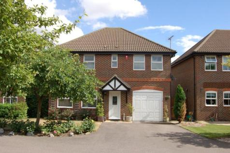 4 Bedroom Houses To Rent in Welwyn Garden City Hertfordshire