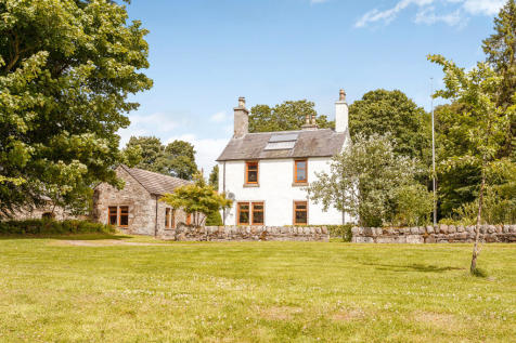 Property Fpr Sale In Blairgowrie Scotland Right Move