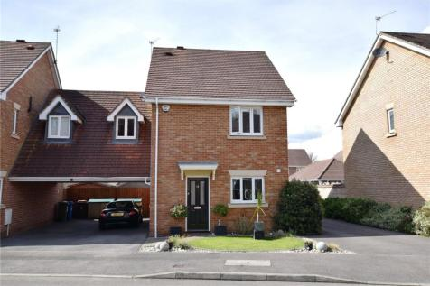 3 bedroom houses for sale in bullbrook bracknell berkshire