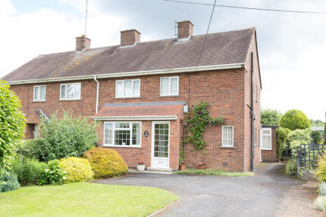 Properties For Sale In Irchester
