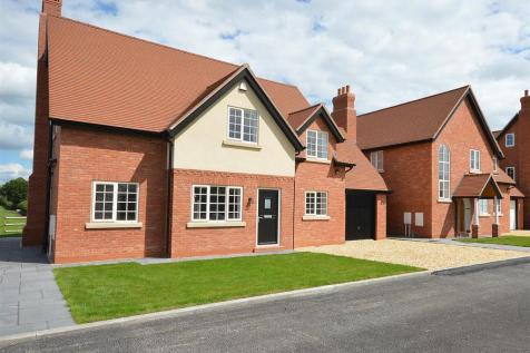 New Homes And Developments For Sale In Sandbach