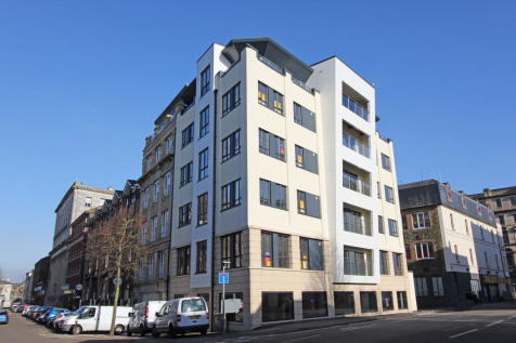 Cadogan House, West Bute Street, Cardiff Bay, CF10 5EN, South Wales - Apartment / 1 bedroom apartment for sale / £125,000