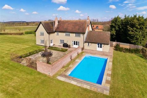 Detached Houses For Sale In Suffolk Rightmove