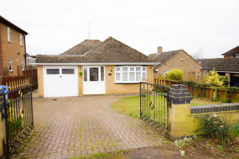 Bungalows To Rent In Kettering Northamptonshire Rightmove