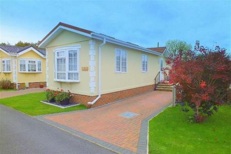 Park Homes For Sale In Bournemouth Dorset