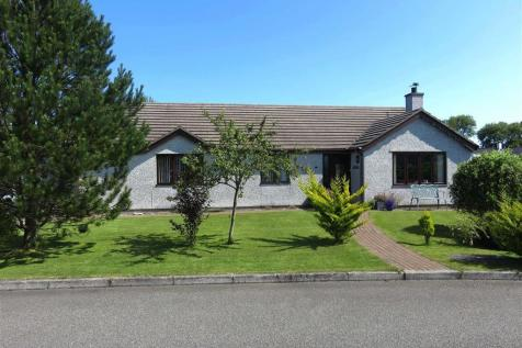 Mynydd Crafcoed, Llanddona, Anglesey, LL58 8TX, North Wales - Detached Bungalow / Detached bungalow for sale / £239,000