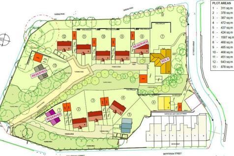 Commercial properties for sale in merthyr tydfil rightmove for In home design merthyr