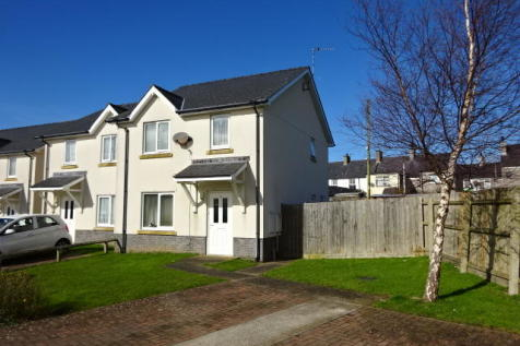Brynsiencyn, LL61, North Wales - Semi-Detached / 3 bedroom semi-detached house for sale / £124,700