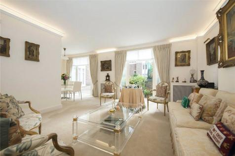 Bryanston Square, London, W1H - Apartment / 3 bedroom apartment for sale / £2,200,000