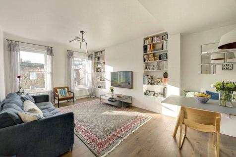 Upper Montagu Street, London, W1H - Apartment / 2 bedroom apartment for sale / £1,250,000
