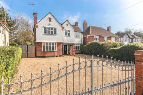 25. 5 Bedroom Houses For Sale in Watford  Hertfordshire   Rightmove