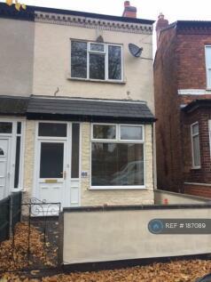 Bed House To Rent Erdington
