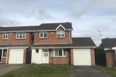 Property Image 1 & 3 Bedroom Houses To Rent in Nuneaton Warwickshire - Rightmove