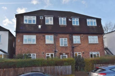 Second Cross Road, Twickenham, TW2 5RD, London - Apartment / 2 bedroom apartment for sale / £374,950