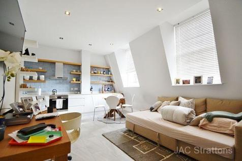 1 Bedroom Flats To Rent in Notting Hill, West London - Rightmove