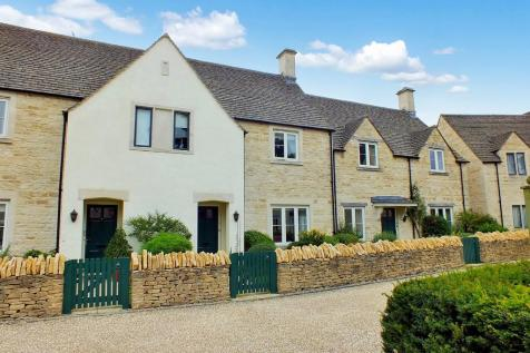 Retirement Properties For Sale In Cirencester Gloucestershire