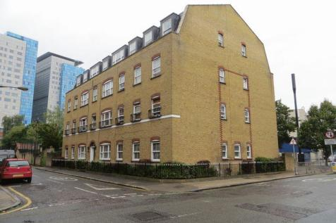 Abby Properties Ltd London