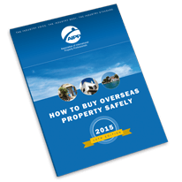 Cover of safe buying guide