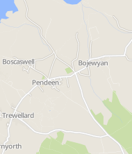 Land for sale in carn view terrace pendeen penzance tr19 for 27 the terrace st ives for sale