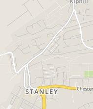 Land for sale in Land On Quarry Road, Shield Row, Stanley, DH9