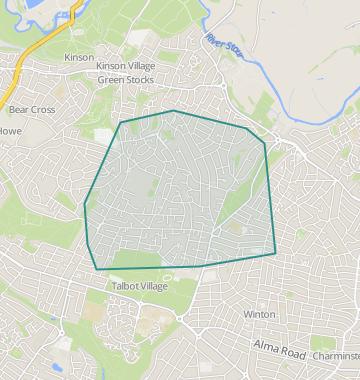 Properties To Rent In Ensbury Park