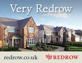 Get brand editions for Redrow Homes, Stretton Green