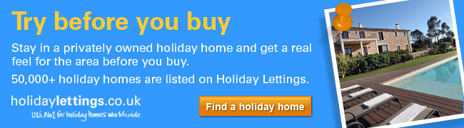 Holiday Lettings