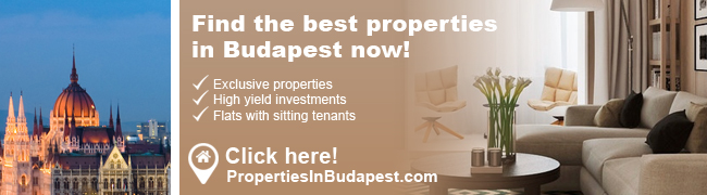 Properties in Budapest