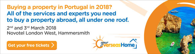 Your Overseas Home