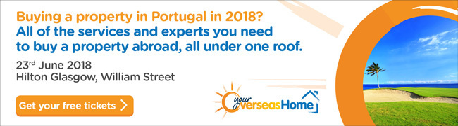 Your Overseas Home Portugal