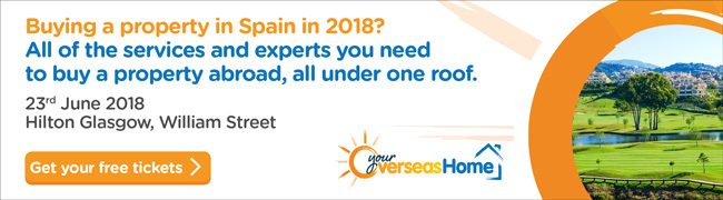 Your Overseas Home Spain