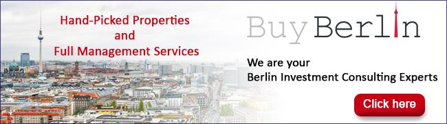 Buy Berlin