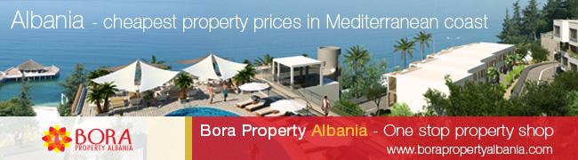 Bora Property Albania