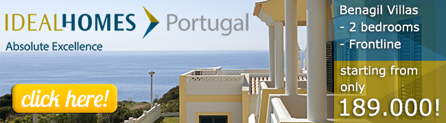 Ideal Homes Portugal
