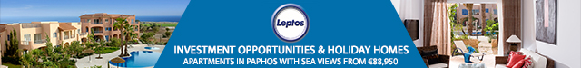 Leptos Estates - Armonia Estates Ltd