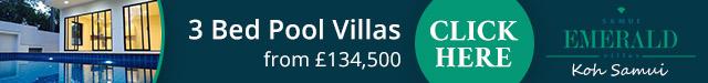 Samui Emerald Villas Co., Ltd.