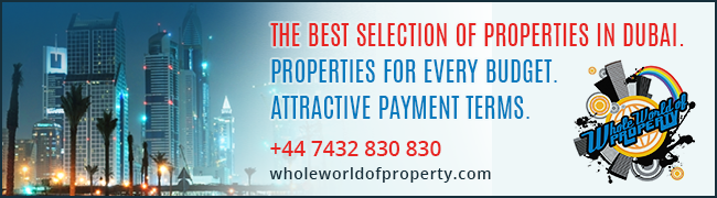 Whole World of Property