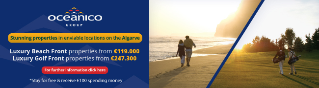 Luxury Properties, Algarve