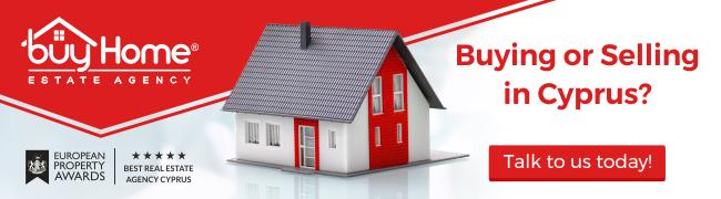Buy Home Cyprus
