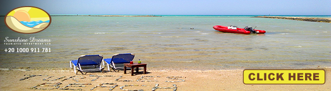 Sunshine Dreams Touristic Investment LTD, Hurghada