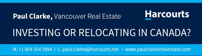 Paul Clarke Real Estate