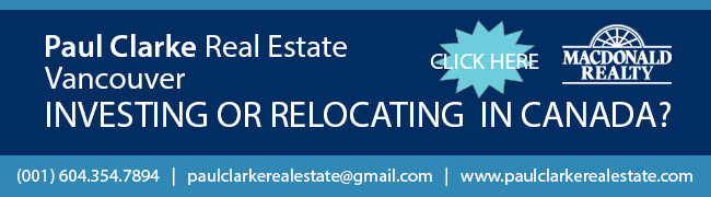 Paul Clarke Real Estate