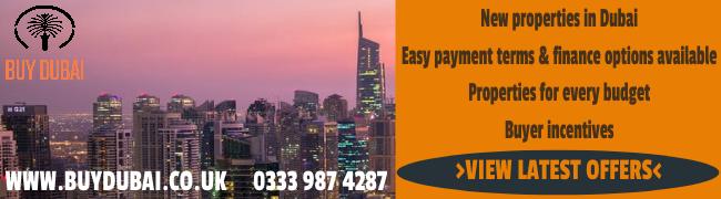 Buy Dubai