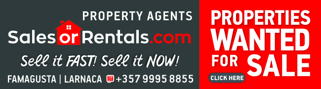 Sales or Rentals