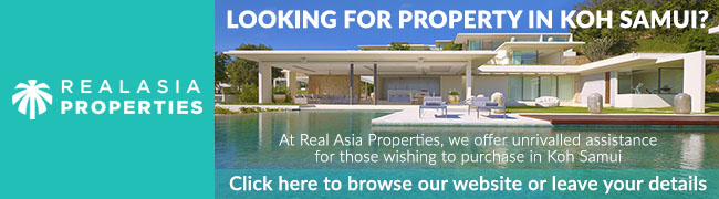 Real Asia Properties