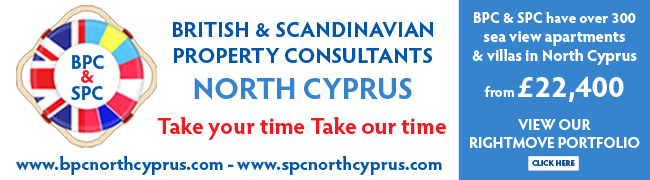 British & Scandinavian Property Consultants North Cyprus