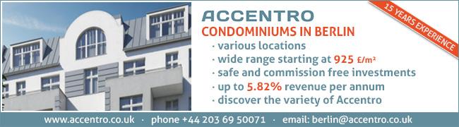 Accentro GmbH